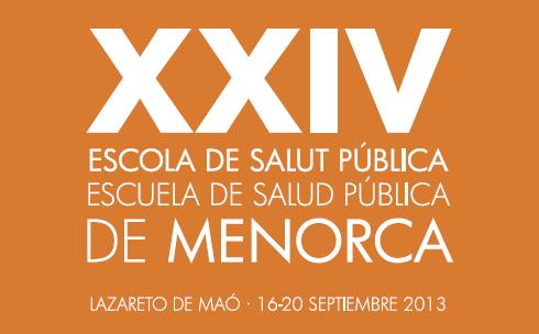 ESCUELA DE SALUD PUBLICA MENORCA